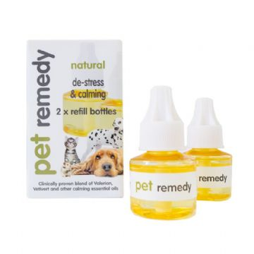 Pet Remedy Calming Refill Pk x 2
